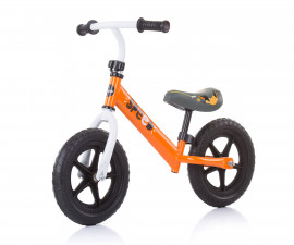 Колело за баланс за деца Chipolino Спийд, оранжево