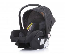 Бебешко столче за кола до 13кг Chipolino Естел, асфалт