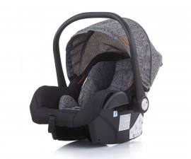 Бебешко столче за кола до 13кг Chipolino Естел, мъгла