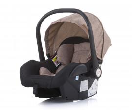 Бебешко столче за кола до 13кг Chipolino Естел, лате