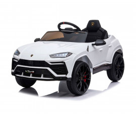 Детски акумулаторен джип Chipolino Lamborghini Urus, бял