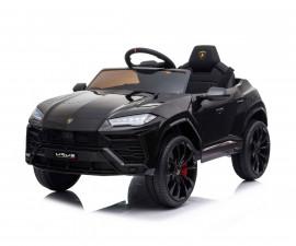 Детски акумулаторен джип Chipolino Lamborghini Urus, черен