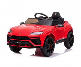 Детски акумулаторен джип Chipolino Lamborghini Urus, червен