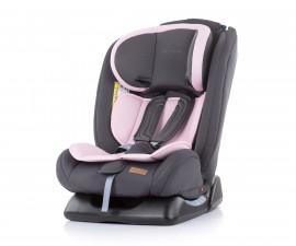 Детско столче за кола Chipolino Корсо, божур/сив 0-36 кг STKCO0214PP