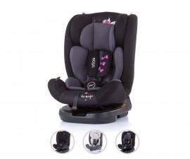 Столче за кола за деца Chipolino Атлас 360°, асортимент, 0-36 кг