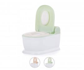 Музикално гърне-тоалетна за бебе Chipolino Роял, асортимент