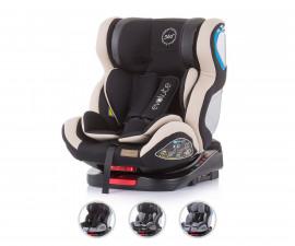 Комбинирано детско столче за кола Chipolino Isofix Evolute 360°, асортимент