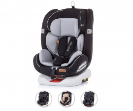 Комбинирано детско столче за кола Chipolino Isofix Journey 360, асортимент 0-36 кг STKJR02105MT