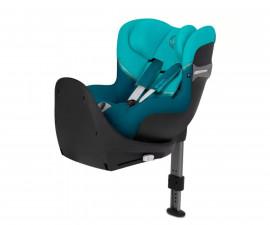 Столчета за кола за деца 0м.+ Cybex Sirona S i-Size, River Blue, 0-18кг 520000501
