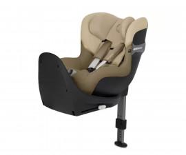 Столчета за кола за деца 0м.+ Cybex Sirona S i-Size, Classic Beige, 0-18кг 520002521