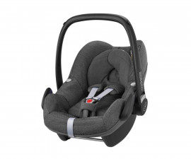 Столче за кола за деца и бебета Maxi Cosi Pebble, Sparkling Grey, 0-13 кг 63079560