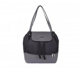 Чанта за бебешки принадлежности с подложка Babyono Uptown 1501/04