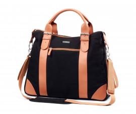 Чанта за бебешки принадлежности с подложка Babyono Iconic 1505/01