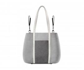 Чанта за бебешки принадлежности за количка Babyono So Dinamic 1510/01