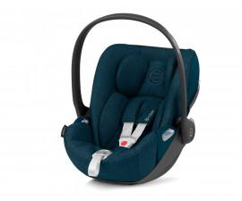 Столче кошница за кола за бебета и деца Cybex Cloud Z i-size Plus, Mountain Blue, 0-13 кг 520000023