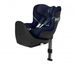 Столчета за кола за деца 0м.+ Cybex Sirona S i-Size, Navy Blue, 0-18кг 520000499