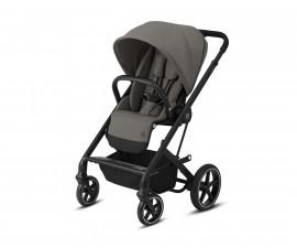 Бебешка количка Сайбекс Balios S Lux, Soho Grey