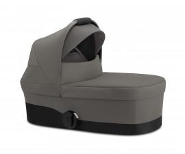 Кош за новородено Сайбекс Cot S, Soho Grey 2020