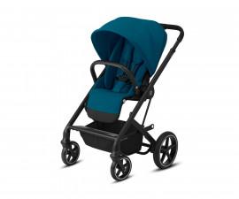 Бебешка количка Сайбекс Balios S Lux, River Blue black