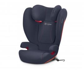 Столче за кола за деца от 15-36 кг Cybex Solution B-Fix, Bay blue 520004027