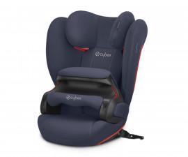 Столче за кола за деца от 9-36кг Cybex Pallas B Fix, Bay Blue 520004011