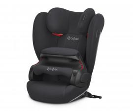 Столче за кола за деца от 9-36кг Cybex Pallas B Fix, Volcano black 520004005
