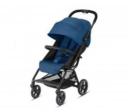 Количка за през лятото за деца до 22кг Cybex Eezy S+ 2 BLK Navy blue 520001707