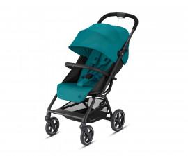 Количка за през лятото за деца до 22кг Cybex Eezy S+2 BLK River blue 520001709