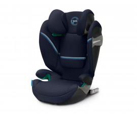 Столчета за кола за деца Cybex Solution S i-Fix, Navy blue 2409, 15-36кг 520002410