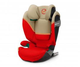 Столчета за кола за деца Cybex Solution S i-Fix, Autumn Gold 2417, 15-36кг 520002418