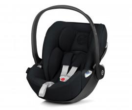 Бебешко столче за кола Cybex Cloud Z i-size, Deep Black