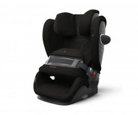 Столче за кола за деца Cybex Pallas G I-SIZE, Deep black, 15м+, 521000519