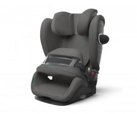 Столче за кола за деца Cybex Pallas G I-SIZE, Soho grey, 15м+, 521000507