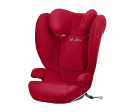 Детско столче за кола Cybex Solution B-fix Dynamic red, 15-36 кг. 520004023