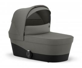 Кош за новородено бебе до 9 кг Cybex Gazelle S COT, Soho Grey 520002295