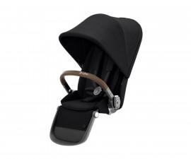 Бебешка седалка за количка Cybex Gazelle S Seat Unit TPE, Deep Black 520003517