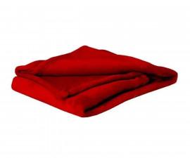 Бебешко одеяло Baby Matex Bono 0208, 75 х 100 см, червено 5902675018104