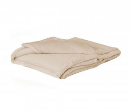 Бебешко одеяло Baby Matex Bono 0208, 75 х 100 см, екрю 5902675043649