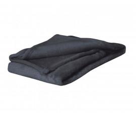 Бебешко одеяло Baby Matex Bono 0208, 75 х 100 см, черно 5902675030458