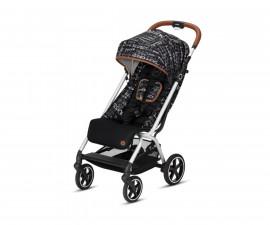 Детска количка Cybex Eezy S+ FE, Strenght dark 519000627