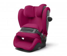 Столчета за кола за деца Cybex Palllas G I-Size, Magnolia Pink, 9-50кг 521000495