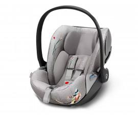 Бебешка кошница за кола Cybex Cloud Z i-size Koi Fashion Edition, 0-13кг. 519003143