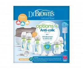 Комплект за новородено бебе Dr.Brown's AC167-GBX, Deluxe 72239317990