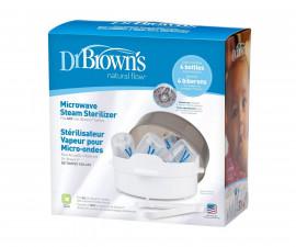 Стерилизатор за микровълнова Dr.Brown's 806, без включени шишета 72239008065