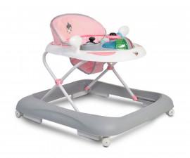 Проходилки за бебета Cangaroo Sharky, розова 108226