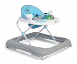 Проходилки за бебета Cangaroo Sharky, синя 108227