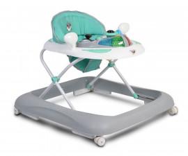 Проходилки за бебета Cangaroo Sharky, тюркоаз 108228
