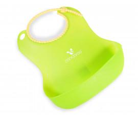 Лигавници за бебета Cangaroo Ам-ам, зелен