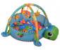 Активна гимнастика за новородено Cangaroo Sea Turtle JL629-1 107991 thumb 2