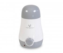 Нагревател и стерилизатор за бебешки шишета Cangaroo BabyUno, сив DN06 108082